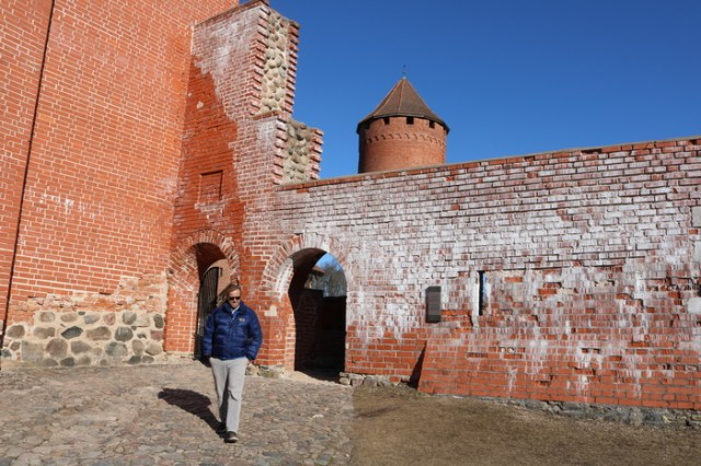Turaida Castle, Latvia: 3 Days in Riga