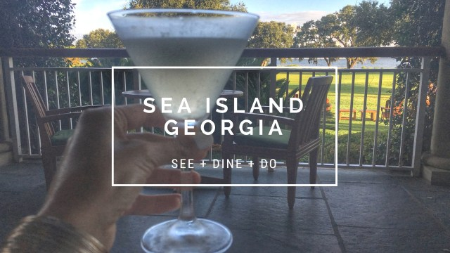 HOTEL INSIDER: A Stay at Sea Island