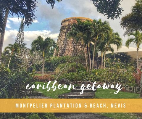 HOTEL INSIDER: A Stay at Montpelier Plantation, Nevis