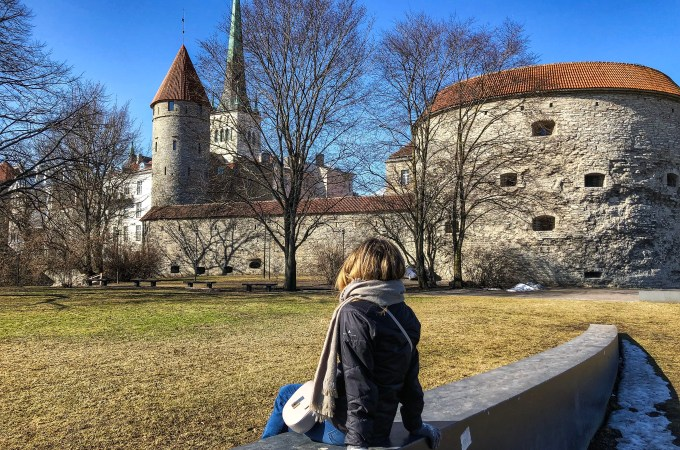 Round-Up: Hotels in Tallinn
