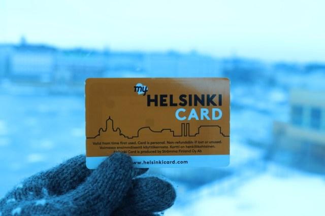 One Day Helsinki: FlyWheel Helsinki