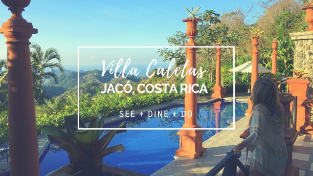 HOTEL INSIDER: A Stay at Villa Caletas, Costa Rica
