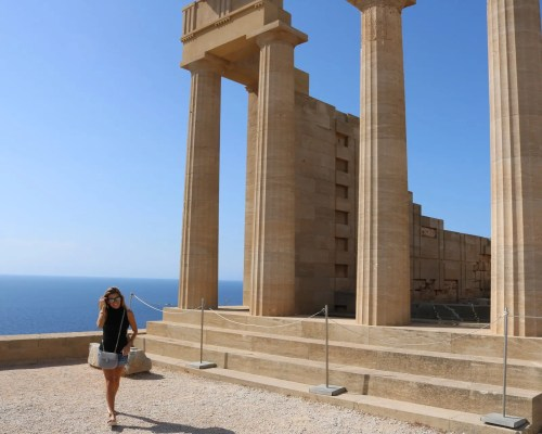 How to Spend 10 Days in Greece