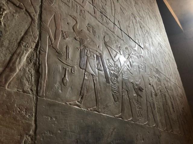 Ptahhotep's Tomb, Saqqara