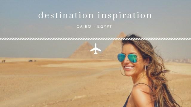 HOTEL INSIDER: A Stay at Nile Ritz-Carlton