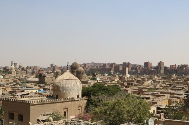 City of the Dead, Cairo