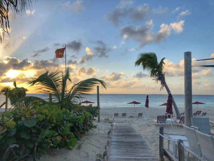 Dining in Anguilla: Jacala Restaurant