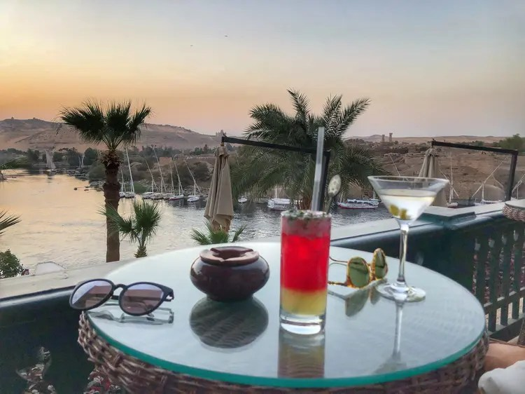 Hotel Insider A Stay At The Old Cataract Aswan The Wanderlust Effect