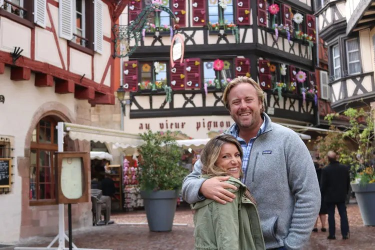 Colmar: Towns to Visit in Alsace