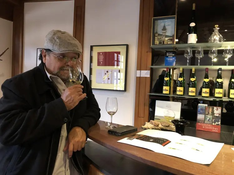 Wine Tasting in Alsace: Must Have Experiences in Alsace