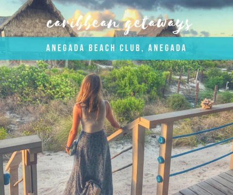 HOTEL INSIDER: A Stay at Anegada Beach Club