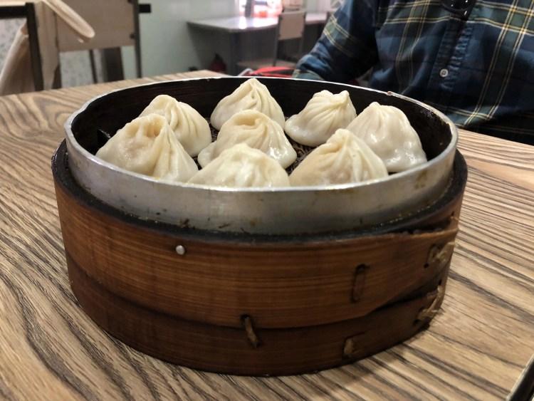 Breakfast Food Tour through Shanghai