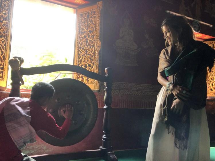 Luang Prabang with Orange Robe Tours