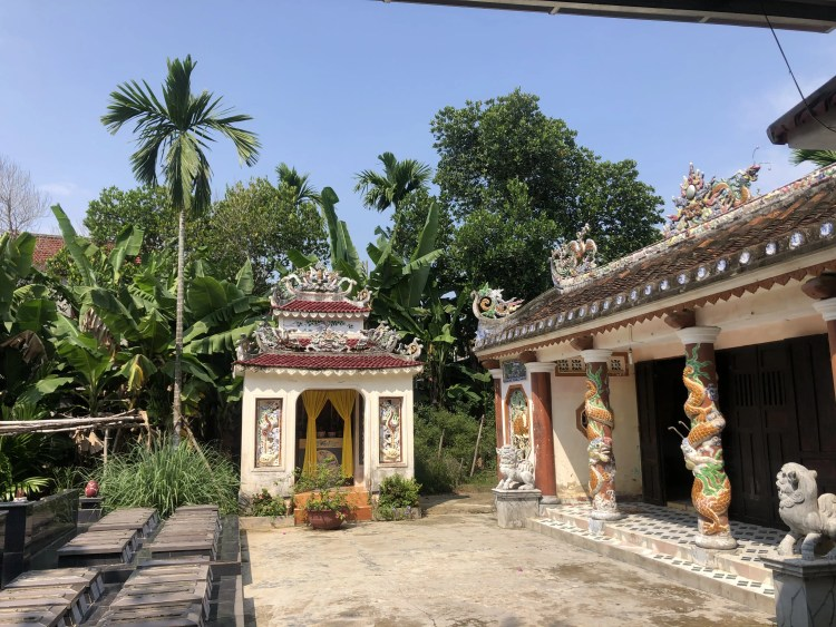Cycling Hoi An Countryside with Grasshopper Tours