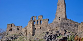 According to archaeological research, the castle was founded in the second half of the 13th century