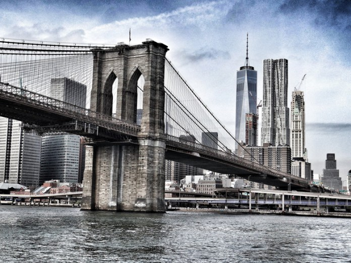 Today an icon of New York City for over 125 years, with spectacular views of Manhattan and Brooklyn.