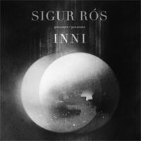 Sigur Rós - Inni / Album Art