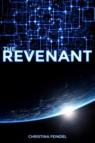 The Revenant 800x1200