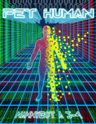 PET HUMAN COVER