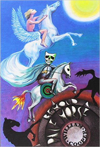 Behold a Pale Horse – William Cooper