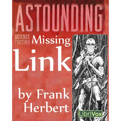 Missing Link – Frank Herbert