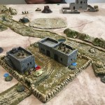 Early war in Africa with Victory Decision WWII – AAR