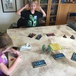 Arcane Legions – great wargame for young new wargamers