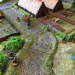 Clash at Cynewiin – Epic Heroes of Middle Earth skirmish battle
