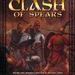 Introducing CLASH of Spears !