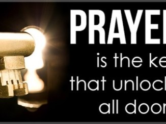 Powerful Prayers that Work Instantly
