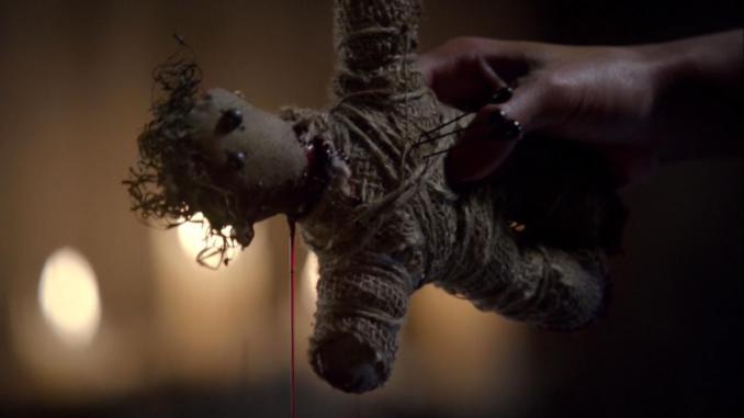 Voodoo Spells for Revenge