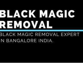 Get rid of Black Magic