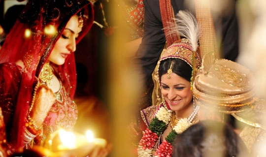 Love Marriage Solution Using Mantra