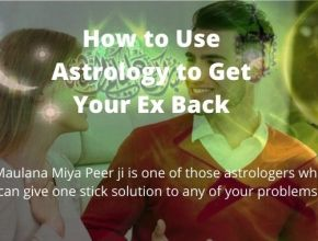 How to get back your former with Astrology