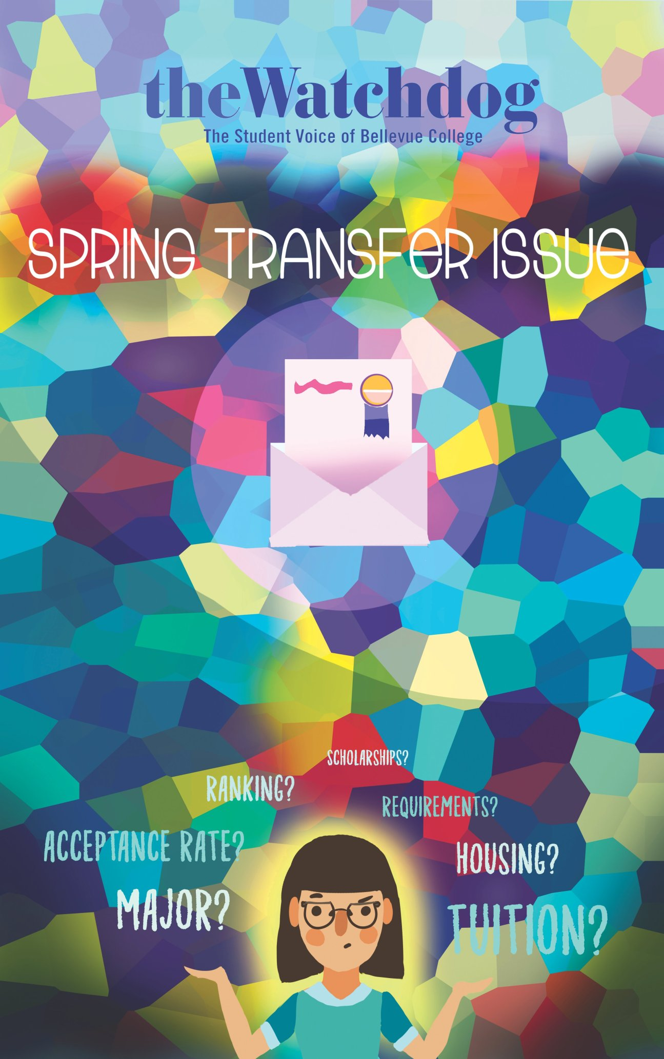 Spring Transfer Issue
