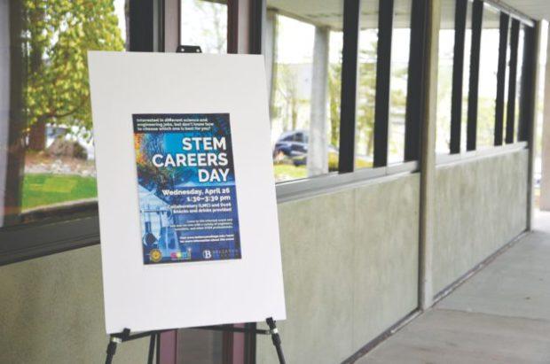 Stem Careers Day