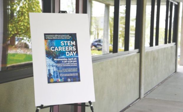 Professionals advise engaging in volunteerism and working on personal projects relating to whatever STEM field one may be interested in.