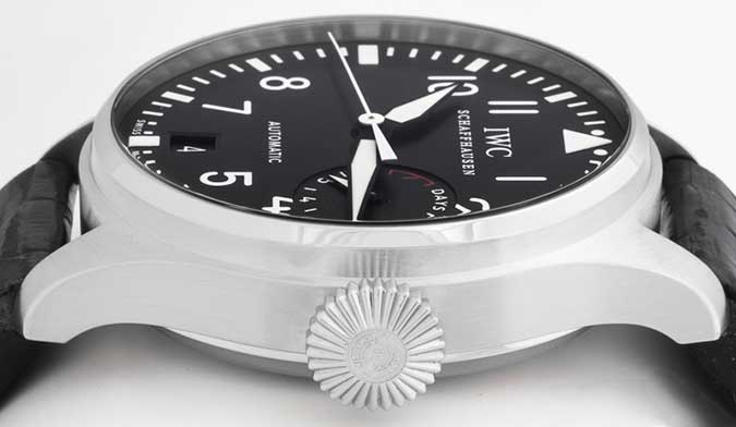 IWC Big Pilot IW5004-01 46mm