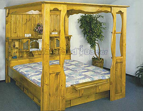 Bedroom styles