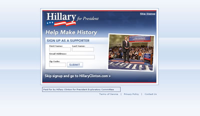 us electionshillaryclinton intro