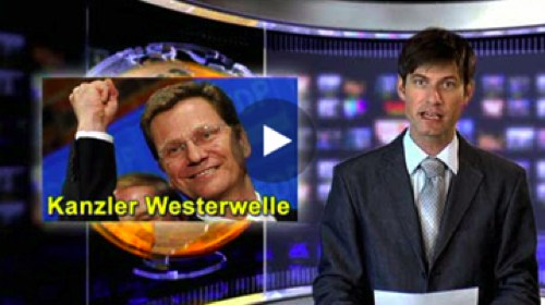 viral video westerwelle