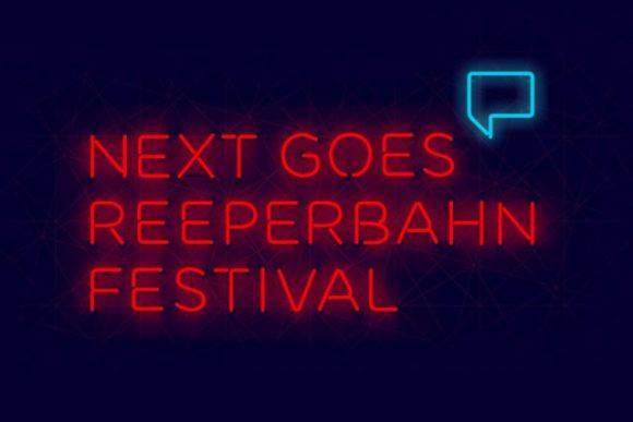NEXT goes Reeperbahn Festival