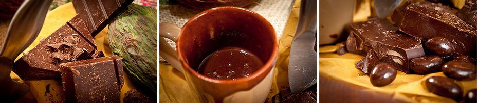 art chocolate verona