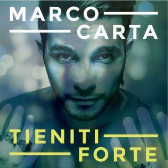 Tieniti Forte esce il 26 maggio 2017 e contiene 10 pezzi, più Fuggirò da Te e Inviolabile nella versione cd e vinile.