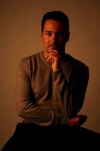 """Francesco Esposito, 32 anni a dicembre. Da lui è partito il movimento online Save Sammezzano. """"Non potevo lasciare che l'incuria perdurasse"""", ci ha detto."""