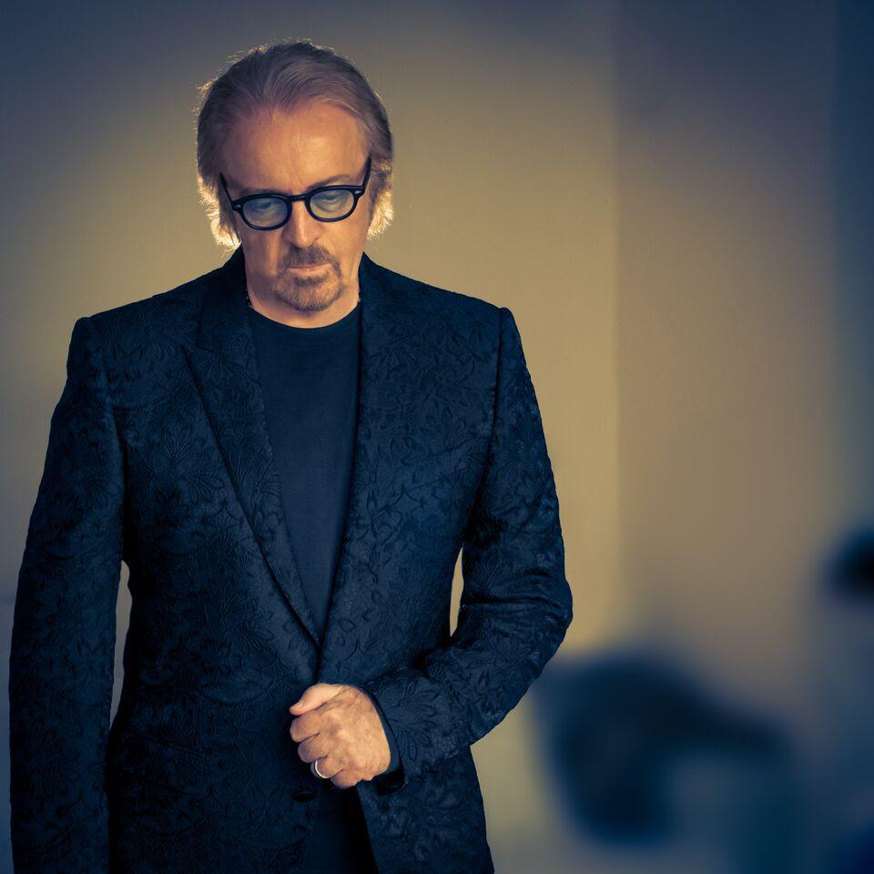 Umberto Tozzi - Foto Dino Buffagni