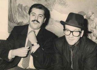 Elvis Costello, con Claudio Trotta volle fare un tour dove ogni sera cambiava spettacolo.
