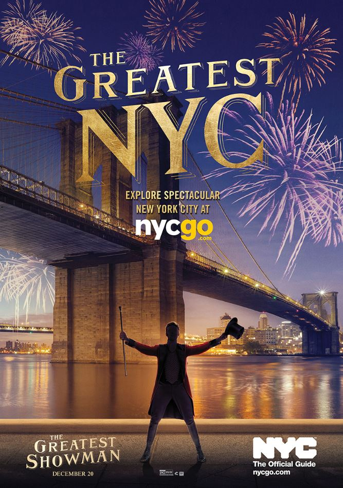 the greatest nyc