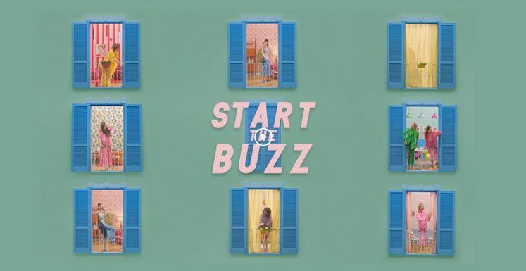 Il film della Camera Nazionale della Moda The Buzz.