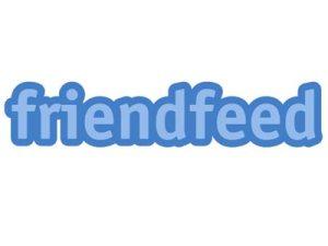 FriendFeedLogo